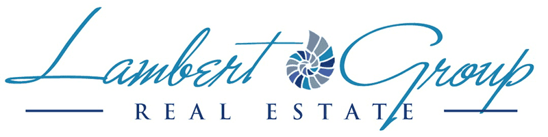 Lambert Group Real Estate Brand Logo