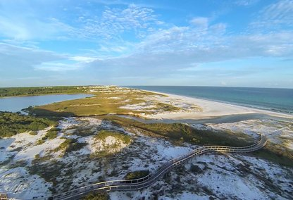 Watersound West Beach Homes Land For