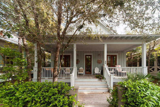 watercolor home for sale on spartina circle