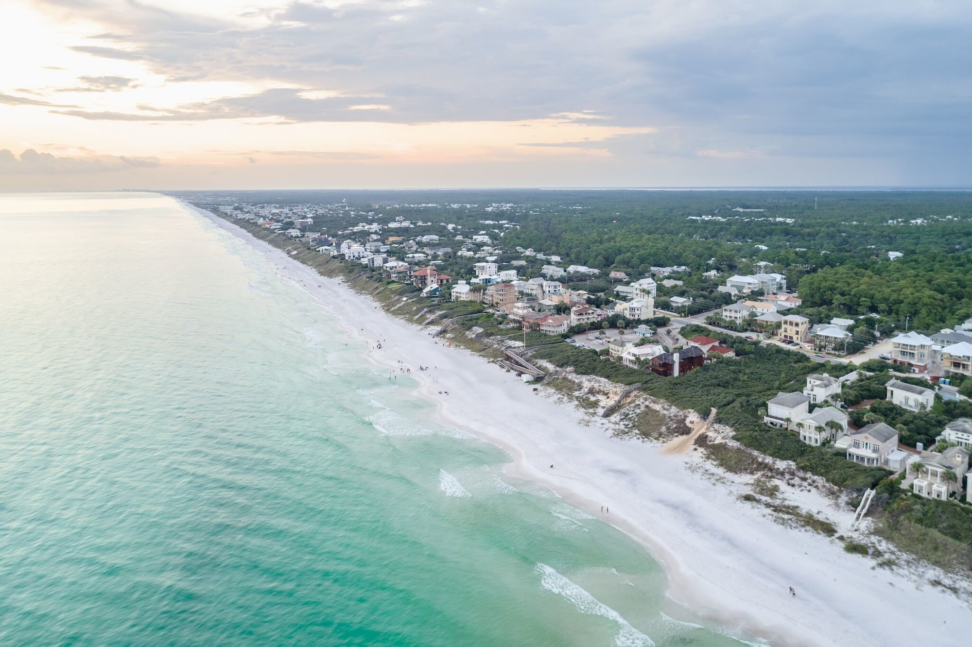 Seagrove Beach Real Estate