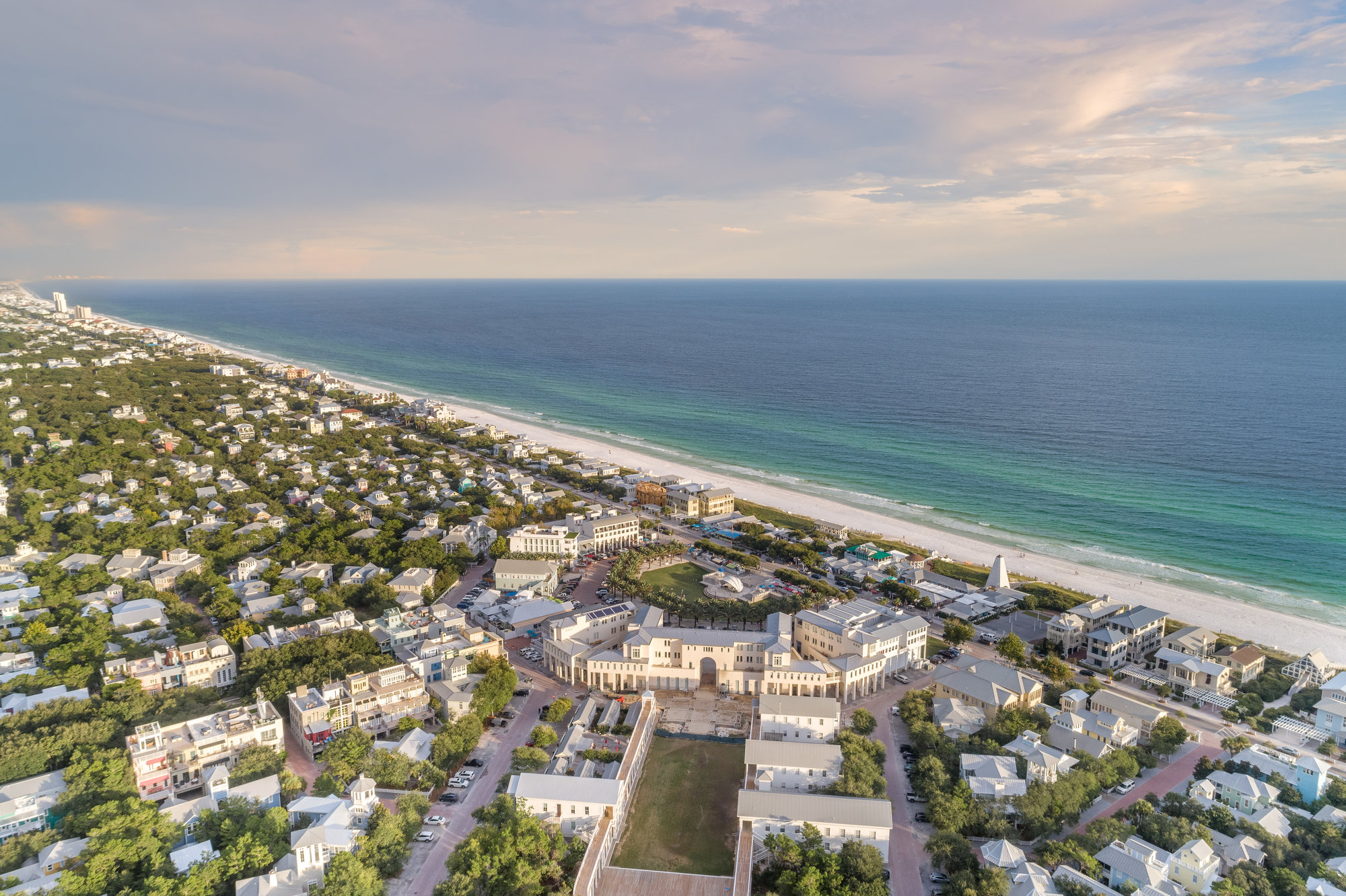 Seaside FL Real Estate